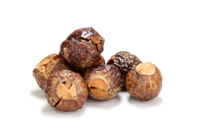 soap nuts for eczema